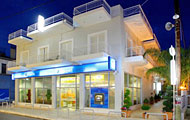 Hotel Trifylia, Filiatra, Kyparissia, Messinia, Peloponnese Hotels, Greece
