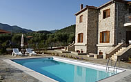 Eleonas Traditional Luxury Houses, Kardamyli, Stoupa, Messinia, Peloponnese, Holidays in Greece