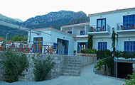 Avra Hotel, Kyparissi, Laconia, Peloponnese, South Greece Hotel