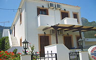 Afes Chelioti Apartments, Kyparissi, Laconia, Peloponnese Hotels, Greece