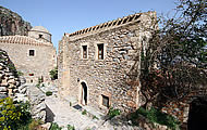 To paradosiako guesthouse, monemvasia, laconia, holidays in