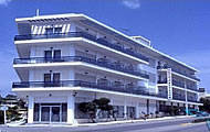 Apollon Hotel, Sparti City, Laconia, Peloponnese, Greece Hotel
