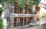 Iris Guesthouse, Agios Ioannis, Mistras, Sparti, Laconia, Peloponnese, South Greece Hotel
