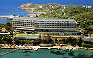 Arion Resort and Spa Resort,Lux Hotel,Attiki,Athens,Acropolis,Vouliagmeni,garden,Amazing View,Beach.
