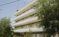 Platon Hotel, Psichari Street, Dilou Street, Metamorfosi, Aharnes, Athens, Attica, Holidays in Central Greece