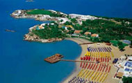 Grand Resort Lagonissi,Attiki,Athens,Beach