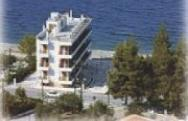 To Rodon Hotel, Central Greece Hotel, greek hotels, Evia Hotels