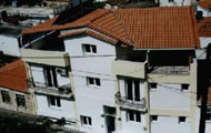 Greece,Central Greece,Evia,Limni,Eviali Apartments