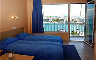 Evia Hotels,Hara Hotel,Halkida Hotel,Beach,Port,Central Greece