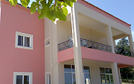 Kokkos Apartments, Hotels and Apartments in Evia, Taxiarches Kimi, Holidays in Greece