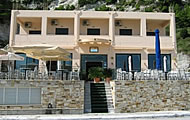 Thea Apartments, Kimi Bay, Paralia Kimis, Evia Region, Holidays in Central Greece
