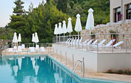 Kymi Palace, Kimi Bay, Kimi, Evia, Central Greece Hotels