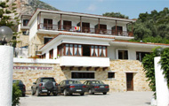Greece Hotels,Central Greece,Evia,Kimi,Corali Hotel