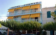 Evia Island Hotels,Sunday Hotel,Nea Stira,Beach,Central Greece