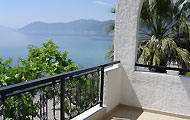 Georgiou Apartments, Hotels in Evia, Holidays in Greece, Panoramic View