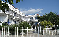 Leventis Apartments, Rovies, Evia Island, Central Greece, Greece Hotel