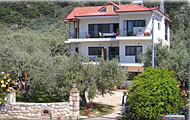Central Greece,Alexiou Apartments,Evia,Limni Evias