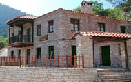 Greece,Central Greece,Evritania,Koryschades,Ermis Apartments