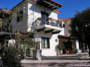 Traditional Guesthouse Makkas,Krentis,Evritania,GreecE