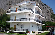 Philoxenia Hotel Apartments, Holidays in Messologhi, Hotels Rooms in Greece