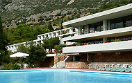 Amalia Hotel,Sterea,Fokida,Delphi,Parnassos Mountain,Beaches,with pool,Garden
