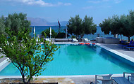 Porto Lourbas Hotel,Sterea,Fokida,Galaxidi,Parnassos Mountain,Beaches,with pool,Garden