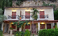 Ilion Hotel, Nafpaktos, Etoloakarnania, Central Greece Hotel