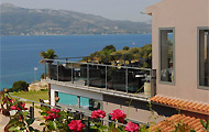 Thalassa Hotel & Spa Center in Paleros , Etoloakarnania, Central Greece, Vacation in Greece