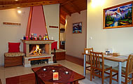 Patriko Guesthouse, Arahova Village, Viotia Region, Holidays in Central Greece