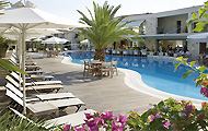 Renaissance Hanioti Resort Hotel, Haniotis, friendly environment