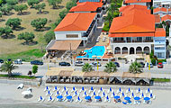 Possidi Paradise Hotel, Possidi, Halkidiki, North Greece