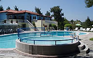 Kassandra Bay Hotel, Kryopigi, Halkidiki, Macedonia, North Greece Hotel