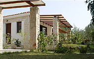 Areti Camping & Bungalows, Neos Marmaras, Sithonia, Halkidiki, Macedonia, Holidays in North Greece