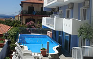 Hotel Clio, Neos Marmaras, Sithonia, Halkidiki, Macedonia, North Greece Hotel