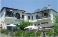 Halkidiki, Alfa-alfa Studios,Neos Marmaras,Beach,Macedonia,North Greece