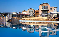 Istion Club Luxury Resort, Nea Potidea, Halkidiki, Macedonia, North Greece Hotel