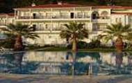 Halkidiki,Lily Ann Beach Hotel,Nikiti,North Greece