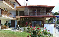 Panorama Spa Hotel, Ouranoupoli Village, Halkidiki Region, Macedonia, Holidays in North Greece