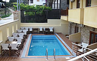 Ouranoupolis Princess, Athos, Halkidiki, Macedonia, North Greece Hotel
