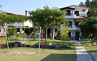 Villa Alexandra, Polichrono Halkidiki Hotels, North Greece Accommodation