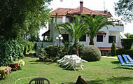 Villa Tsiridi, Polihrono, Halkidiki, Macedonia, Holidays in North Greece
