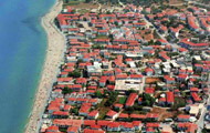 Halkidiki, Rodi Hotel,Polihrono,Beach,Macedonia,North Greece