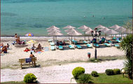 Halkidiki,Zefyros Hotel,Siviri,Beach,Macedonia,North Greece