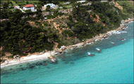 Halkidiki,Rigas Hotel,Afitos,Beach,Macedonia,North Greece