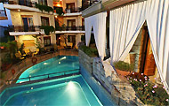 Greece Hotels, Macedonia, Halkidiki, Afytos, Giannis & Fotini Hotel, with pool