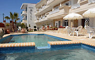 Meli Hotel,Halkidiki,Kalithea,North Greece