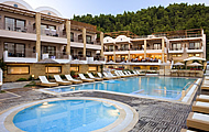 Olympion Sunset Hotel, Kassandra, Fourka Beach, Halkidiki, Holidays in Macedonia, Greece