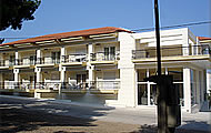 Loxandra Studios, Apartments, Metamorfosi Village, Halkidiki Region, Macedonia, Holidays in North Greece