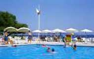 Halkidiki,Aphrodite Hotel,Loutra Agias Paraskevis,Beach,North Greece