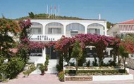 Halkidiki,Loutra Beach Hotel,Loutra Agias Paraskevis,Beach,Macedonia,North Greece